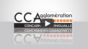 Film Communauté de Communes d'agglomération de Concarneau Cornouaille
