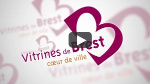 Film de l'association des commerces de Brest