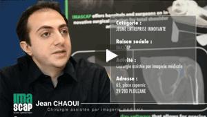 Vidéo de présentation CCI Brest - entreprise Imascap